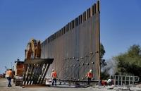 Tiếp tục giảm chi cho quốc phòng, Lầu Năm Góc rót thêm 3,8 tỷ USD xây bức tường biên giới