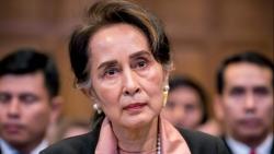 Myanmar: Bà Aung San Suu Kyi và hàng loạt nhân vật cấp cao của NLD bị bắt