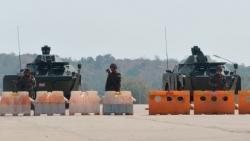 Tình hình Myanmar: Quân đội tuyên bố thanh lọc chính phủ, HĐBA chuẩn bị họp, Tổng thống Mỹ lên tiếng