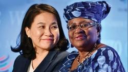 Ứng viên Hàn Quốc rút khỏi cuộc đua, WTO sẽ có nữ Tổng Giám đốc người châu Phi đầu tiên?