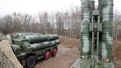 Mặc Mỹ 5 lần 7 lượt hết đề nghị đến đe doạ, Thổ Nhĩ Kỳ quyết không trả lại Nga 'hàng nóng' S-400 đã mua
