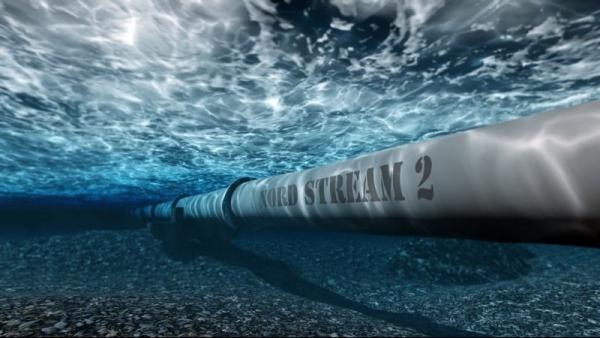 Lập trường 'chia đôi ngả' của EU và Mỹ về dự án Dòng chảy phương Bắc 2 của Nga
