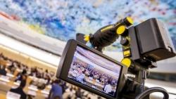 Khai mạc khóa họp lần thứ 46 Hội đồng Nhân quyền LHQ: Nhân quyền là huyết mạch