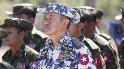 Mỹ trừng phạt 2 tướng Myanmar liên quan vụ chính biến, cảnh cáo tăng 'đòn'
