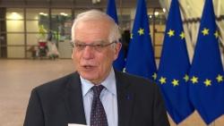 Không còn dọa dẫm, EU quyết định 'xử' Nga, Moscow tuyên bố 'thật đáng thất vọng'