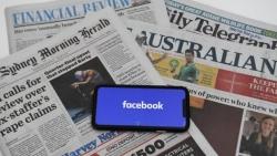 Chính phủ Australia 'lùi một bước', chấm dứt mâu thuẫn với Facebook
