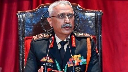 Tư lệnh lục quân Ấn Độ: Chiến dịch của Trung Quốc với Biển Đông sẽ không hiệu quả