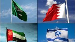 Trở thành bạn bè, Israel tìm cách lập liên minh quân sự với Saudi Arabia, UAE và Bahrain đối phó Iran?