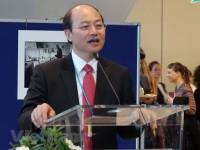 Việt Nam đồng tổ chức triển lãm ảnh về vấn đề ma túy thế giới