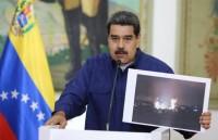 Cáo buộc Mỹ đứng sau vụ mất điện toàn quốc, Venezuela kêu gọi điều tra