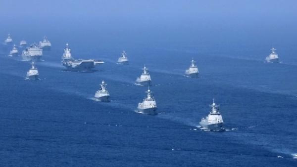 Trung Quốc thông báo tập trận suốt tháng Ba ở Biển Đông