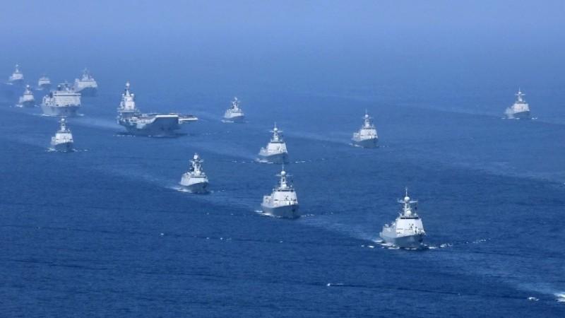 'Điểm mù' có khả năng tạo ra xung đột trên Biển Đông