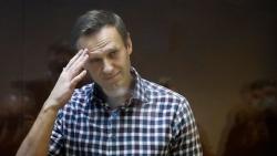 Vụ Navalny: Tòa án Moscow khẳng định Nga không vi phạm Công ước châu Âu về nhân quyền