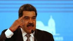 Tổng thống Maduro: Hy vọng một ngày nào đó Venezuela và Mỹ có thể nối lại con đường đối thoại