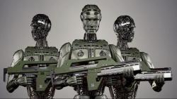 Chuyên gia 'sốc' vì Mỹ xem xét ủng hộ vũ khí sử dụng AI đối phó Trung Quốc
