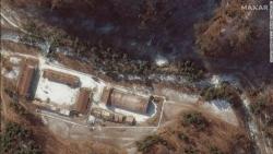 CNN: Phát hiện mới từ hình ảnh vệ tinh chụp ở Triều Tiên, lộ đường hầm tới nơi cất giữ vũ khí hạt nhân?