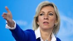 Nga: Moscow không có ý định chịu đựng, quyết định của Mỹ là sự tấn công thù địch