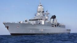 Tàu chiến Đức chuẩn bị qua Biển Đông: Trung Quốc nói đừng lấy lý do biện hộ, Mỹ nói gì?