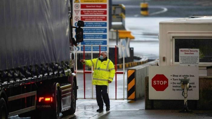 Anh-EU nảy mâu thuẫn mới về Bắc Ireland, EU dọa 'khai chiến' pháp lý, London để ngỏ mọi khả năng