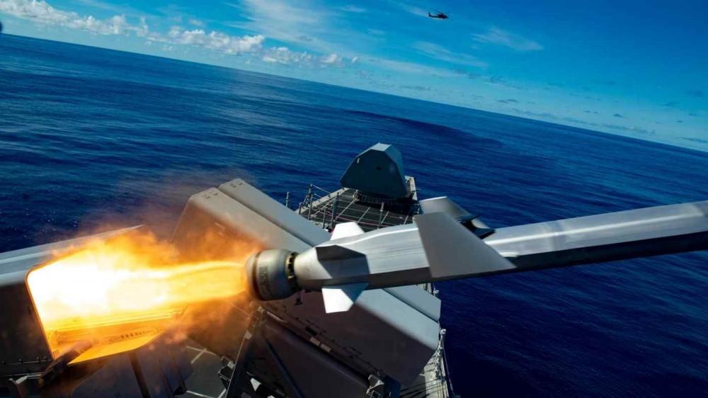 Nikkei Asia: Mỹ định triển khai tên lửa ở biển Hoa Đông và Biển Đông?