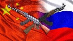Báo Đức: Moscow theo đuổi mục tiêu làm suy yếu NATO, Trung Quốc ngày càng vượt trội hơn Nga