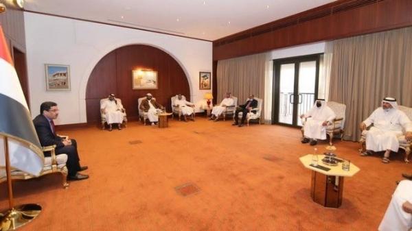 Sau 4 năm Doha bị tẩy chay, Yemen chính thức khôi phục quan hệ ngoại giao với Qatar