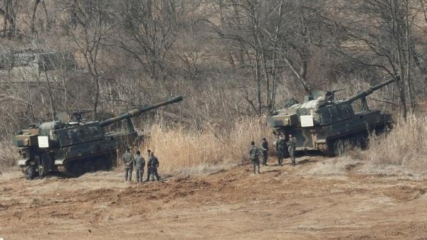 Khởi động tập trận với Mỹ, Hàn Quốc đón đầu, khuyên Triều Tiên nên 'khôn ngoan, linh hoạt'