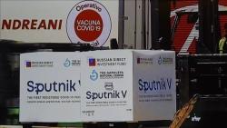 Cho rằng Nga đang gặp khó khăn lớn trong sản xuất Sputnik V, EU nói 'sẽ phải giúp đỡ Moscow'