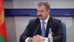Tuyên bố 'rất thất vọng', Ủy ban Olympic Quốc tế tiếp tục duy trì trừng phạt Belarus