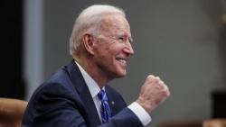 Tổng thống Biden ra lệnh ngừng mọi cuộc không kích bằng UAV ngoài vùng chiến sự có quân Mỹ