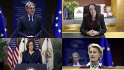 Đại dịch Covid-19 đe dọa các nỗ lực đòi quyền bình đẳng của phụ nữ