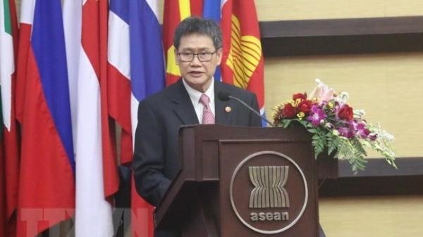 ASEAN công bố nghiên cứu về phụ nữ, hòa bình và an ninh