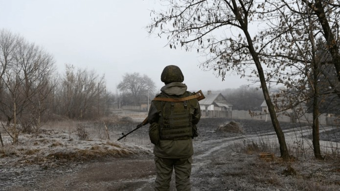 Quan chức quốc phòng Mỹ nói 'không yên tâm' khi Nga thông báo bố trí lại lực lượng ở gần Ukraine