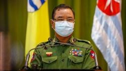 Tình hình Myanmar: Quân đội phóng thích gần 1.200 người, Hàn Quốc ngừng trao đổi quốc phòng-an ninh, Anh ra khuyến cáo