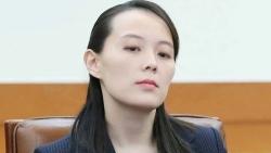Lầu Năm Góc từ chối bình luận về phát biểu của 'bóng hồng' quyền lực Triều Tiên