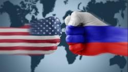 Mỹ tung đòn 'tấn công' hàng loạt nhằm vào Nga sau cuộc điện đàm Biden-Putin?