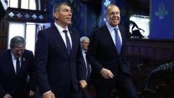 Đồng minh Trung Đông thân thiết của Mỹ ca ngợi quan hệ với Nga, đánh giá vai trò 'trung tâm và quan trọng' của Moscow