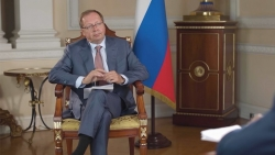 Nga: Mối quan hệ chính trị với Anh 'gần như đã chết'