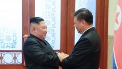Nhà lãnh đạo Triều Tiên gửi thư cho Chủ tịch Trung Quốc Tập Cận Bình, nội dung bức thư có gì?