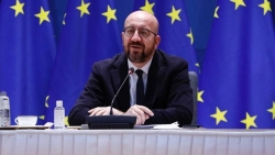 EU áp đặt trừng phạt Nga, cảnh báo quan hệ ở mức thấp