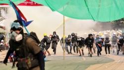 Tình hình Myanmar: Trung Quốc ủng hộ ASEAN hòa giải, Ấn Độ 'gay gắt' về tình trạng bạo lực