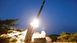 Triều Tiên phóng tên lửa: Bình Nhưỡng lên tiếng, Điện Kremlin bày tỏ quan điểm, Ủy ban cấm vận của Liên hợp quốc họp khẩn