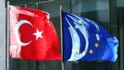 Tuyên bố về quan hệ với Thổ Nhĩ Kỳ, EU quyết 'đạp bằng' sóng gió?
