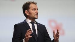 Thủ tướng Slovakia tuyên bố từ chức sau bê bối bí mật mua vaccine Nga