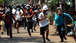 Tình hình Myanmar: Anh ủng hộ nỗ lực của ASEAN