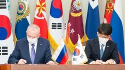 Vấn đề Triều Tiên: Hàn Quốc tìm kiếm sự hỗ trợ và 'hợp tác tích cực' từ Nga