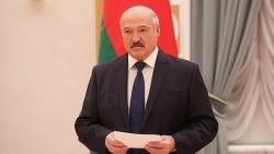 Mỹ đáp trả Tổng thống Belarus liên quan cáo buộc hậu thuẫn âm mưu ám sát