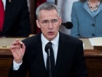 NATO sẽ tiếp tục chính sách kiềm chế đối với Nga