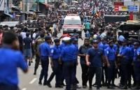 Vụ nổ ở Sri Lanka:  Nhiều công dân nước ngoài thiệt mạng, Mỹ tăng cường an ninh