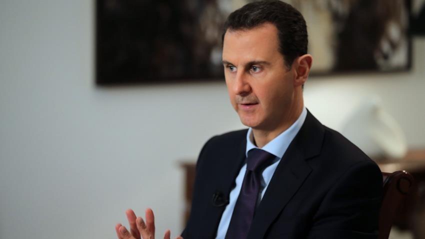 EU ra tuyên bố cứng rắn về Syria, khẳng định quyết tâm 'đưa ra ánh sáng về thập kỷ tàn bạo'